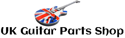 UK GUITAR PARTS | Free UK delivery on guitar parts, pickups